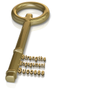 Strengths key to success in org